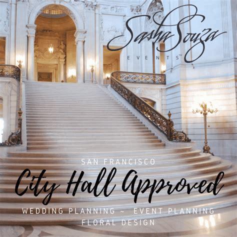 Wedding Planner San Francisco by San Francisco City Wedding Planner Souza Events