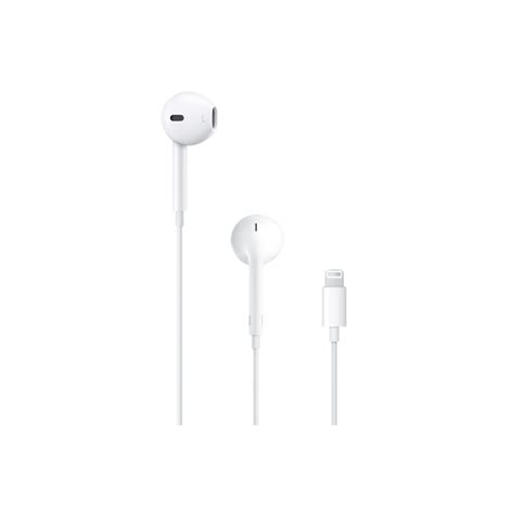Earpods Iphone Original 1 ecouteurs lightning original apple earpods tout pour phone