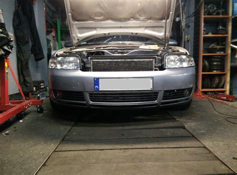 Audi A4 B6 1 9 Tdi Tuning by Audi A4 B6 1 9tdi Avf 130km Gt 225km 418nm Turbodiesel