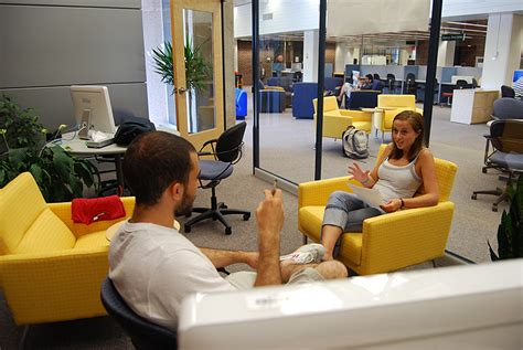Mba Uconn Tutor by Learning Commons A Popular Place To Study Uconn Today