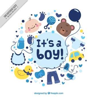 Paket Baby Shower 1 baby shower wektory zdjęcia i pliki psd darmowe pobieranie