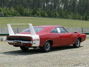dodge charger history 1964 2009 amcarguide