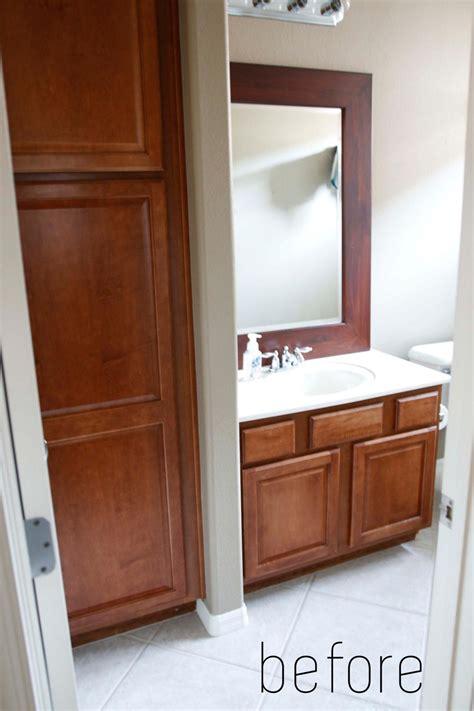 bathroom remodel under 5000 before and after bathroom remodels on a budget hgtv