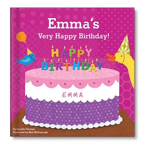 the birthday books i see me my happy birthday personalized book review