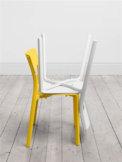 design milk ikea form us with love designs an affordable chair for ikea