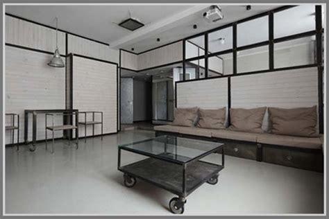 desain kamar industrialis desain industrial untuk desain interior rumah
