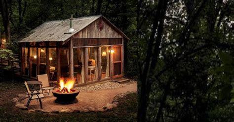 Cabin Retreats Rusic Cabin Retreat