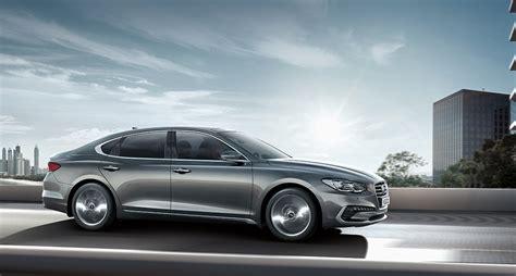 Hyundai Azera Specs by 2018 Hyundai Azera Specs And Details