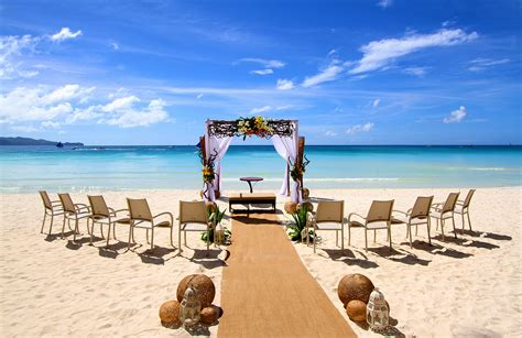 Wedding Planner Philippines by Wedding At The District Boracay By The District