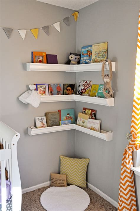 style  corner shelving systems