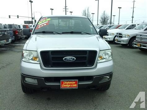 Bickford Ford Ford Dealership Serving Seattle Wa