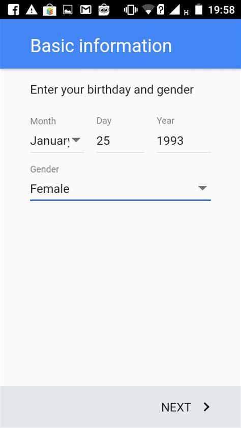 buat gmail tanpa verifikasi hp cara buat akun gmail carapedi indonesia