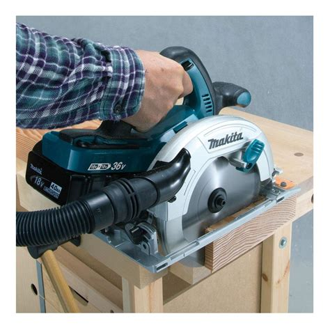 Vacum Table Type Crocodile Cvt124 makita dhs710zj 18v cordless circular saw only in makpac type 4 powertool world