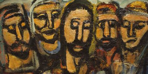 Modern Contemporary by Biography Of Georges Rouault Widewalls