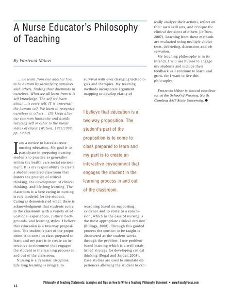 how to write a nursing philosophy paper write my nursing philosophy