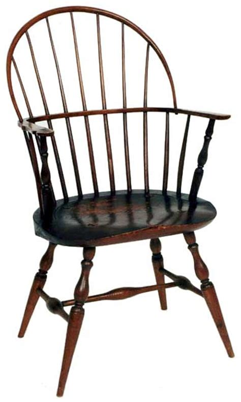 american bow back chair classic 18th c american connecticut quality bow back