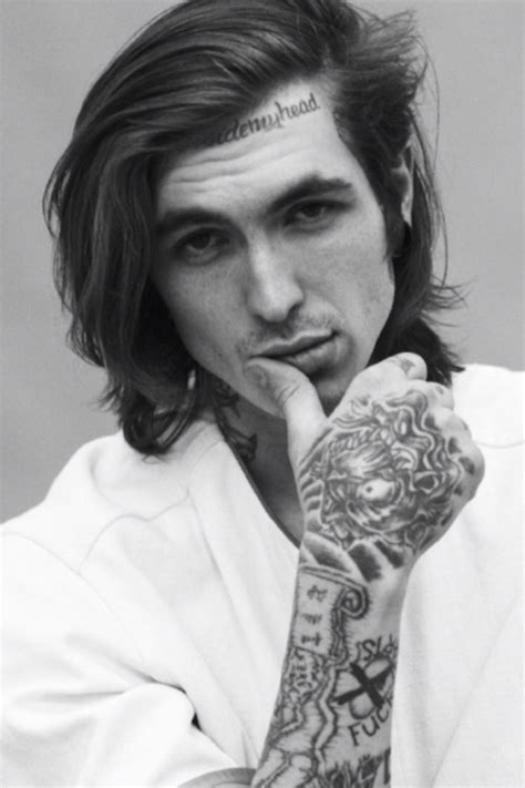 bradley soileau witch house