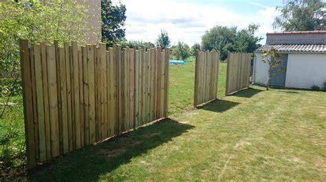 Idee Creation Jardin by Paysage Cloture Design Reze Dsc Modeles Jardin Creation