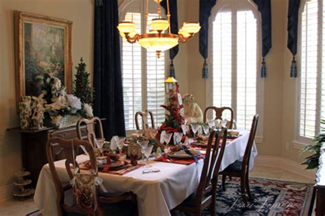 a touch of grace 187 dining room pictures as promised