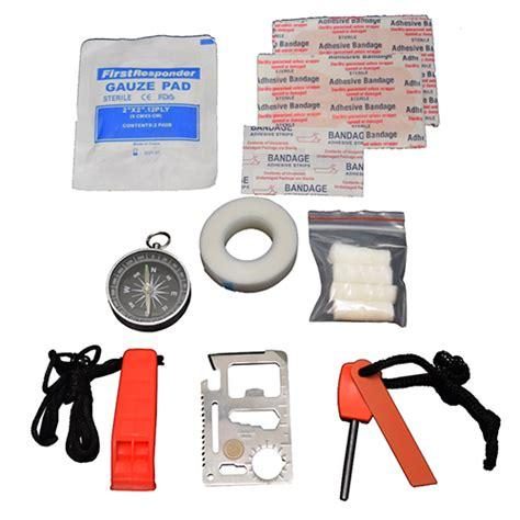 Survival Kit For 20 Something ultimate survival technologies heritage survival kit 20 12058