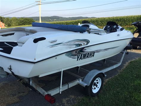 yamaha boats any good yamaha ls2000 boat for sale from usa