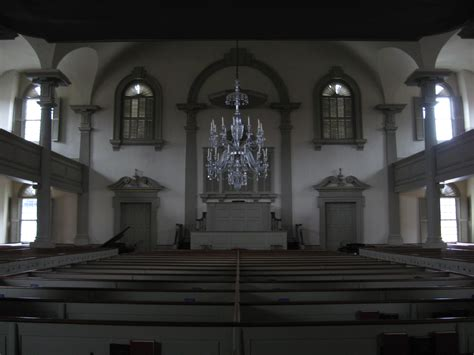 Charming First Corinthian Baptist Church #4: Inside_Church.JPG