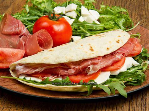 come cucinare le piadine tutto sulla cucina italiana a rimini
