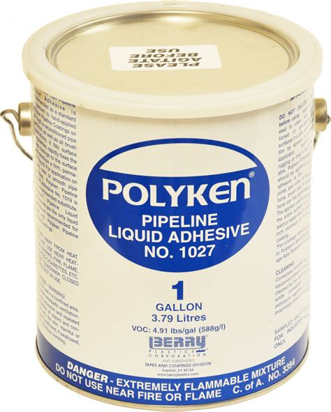 Polyken Wrapping roughneck supply product line polyken pipeline coatings