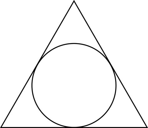 Triangle On Circle triangle circle symbol bmw