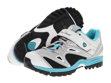 zappos bike shoes pearl izumi w x alp impact cycling shoe shipped free at