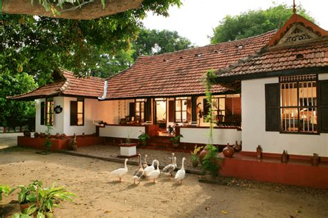 Old Farmhouse Floor Plans by Kerala Farm House Kerala Heritage Retreat Holiday In