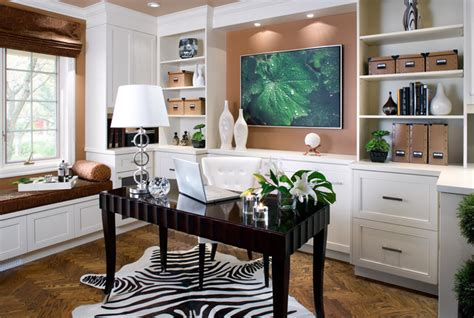 25 great home office decor ideas style motivation 18 contemporary home office design ideas that will