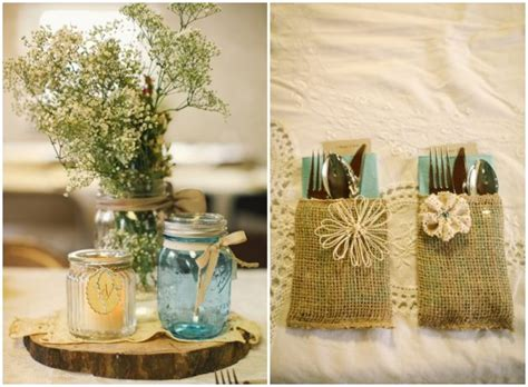 rustic wedding on a budget the budget savvy bride