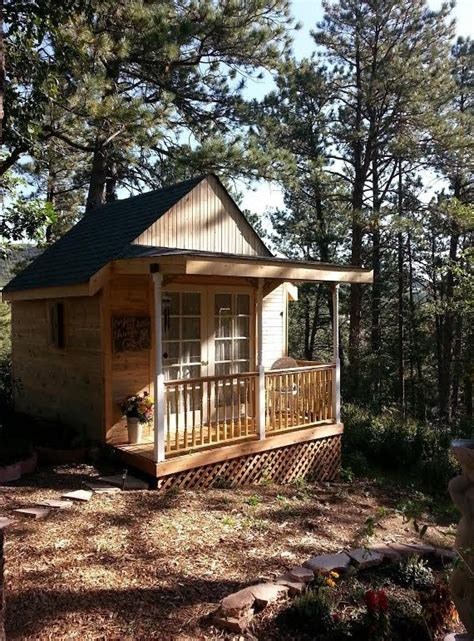 cottage bed and breakfast tiny house talk 160 sq ft bed and breakfast cottage in