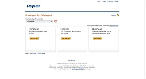 set up paypal with bank account how to sell on ebay without using paypal rachael edwards