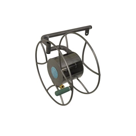 Yard Butler Srwm 180 Wall Mount Swivel Garden Hose Reel Wall Mount Garden Hose Reel Metal