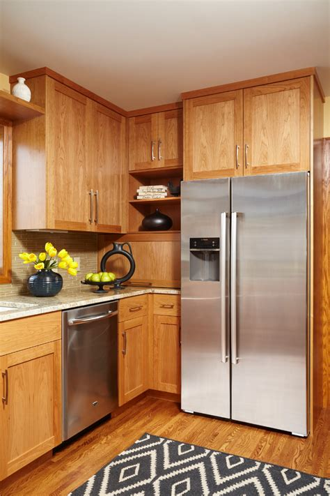 arts and crafts style kitchen cabinets mission style kitchen cabinets kitchen contemporary with