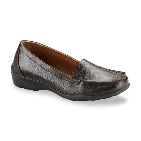 loafer shopping thom mcan s daylin brown casual loafer shop your