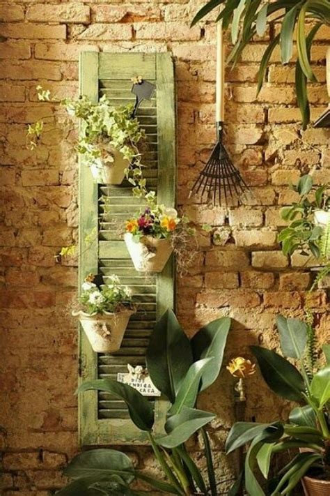 old shutters on pinterest repurposed shutters shutters old shutter repurposed wash house craft ideas pinterest