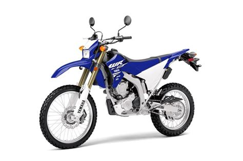 2018 dual sport motorcycles 2018 yamaha wr250r dual sport motorcycle photo picture