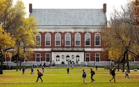 Of Southern Maine Mba Cost by Maine Universities Mandate To Get Numbers Up