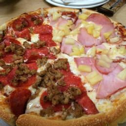 House Of Pizza El Paso by House Of Pizza 42 Fotos Y 64 Rese 241 As Pizzer 237 A 2016 N
