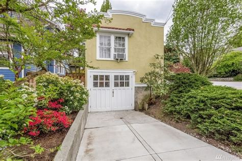 seattle spite house here s the wackiest tiny home you ve ever seen zillow porchlight