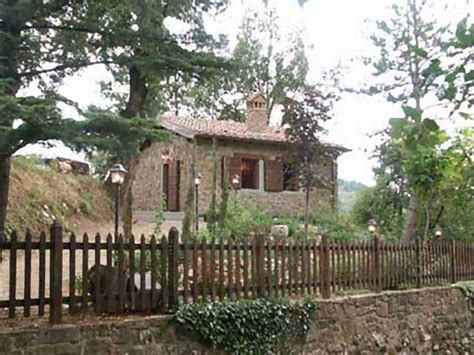 Cottage Illinois cottage il poggiolino 2 to 4 pax best of tuscany