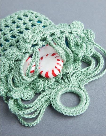 pattern crochet reticule reticule crochet pattern download crochet accessories
