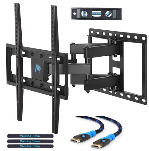 Harga Bracket Tv 55 Inch by Mounting A 55 Inch Tv On The Wall Design Decoration