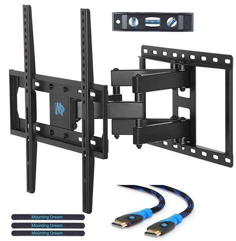 Tv Bracket Braket Tv Monitor 26 Inch 55 Inch Kapasitas 30 Kg tv wall mount bracket for most 26 55 inch led lcd oled