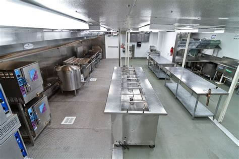 kitchen layout design and facilities temporary kitchen mobile kitchens kitchen trailers