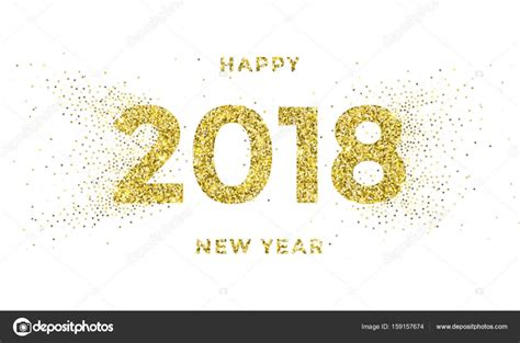 new year st vector fondo de vector de feliz a 241 o nuevo 2018 con el patr 243 n de