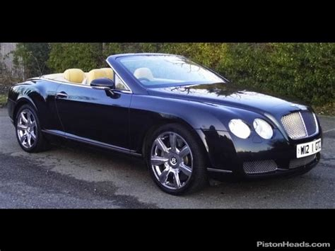 gtc bentley for sale used 2007 bentley continental gtc for sale in kent